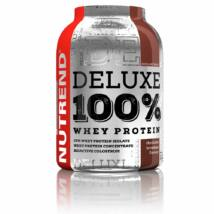 Deluxe 100% Whey Protein (2250g)
