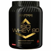Compress Iso Whey 90 (1000g)