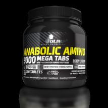 Anabolic Amino 9000 (300 tabletta)