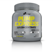 Pump Express 2.0 koncentrátum (660 g)