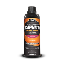 QNT L-Carnitine Liquid 500 ml